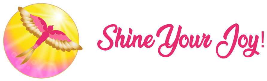 Shine Your Joy